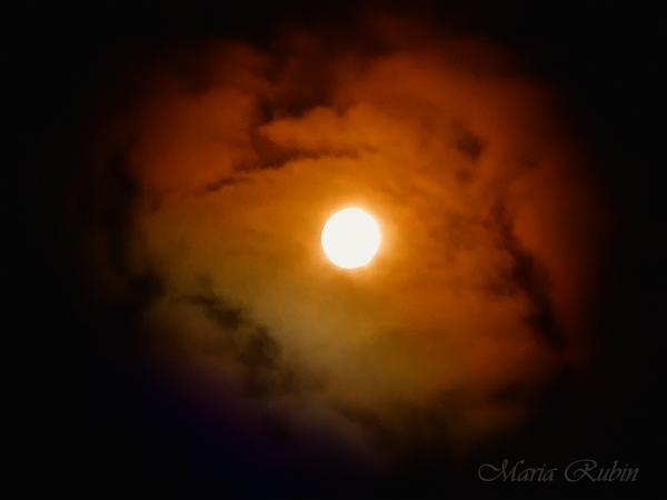 moonorange