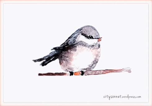 birdpainting