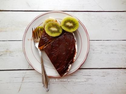 kiwichocolatecake