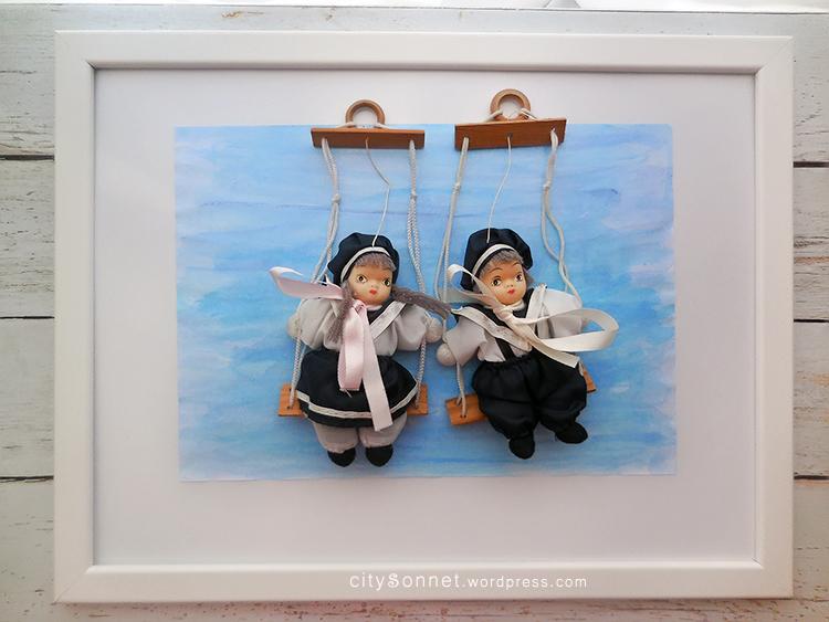 dollssailors
