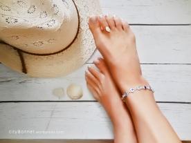 feetbracelet