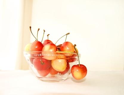 cherriesyellow